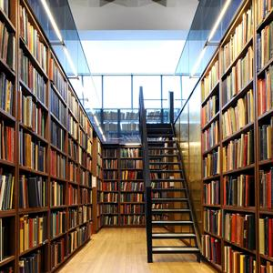 Библиотеки Итаки