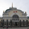 Железнодорожные вокзалы в Итаке